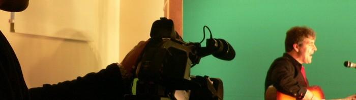Shane Supple Video Shoot 1