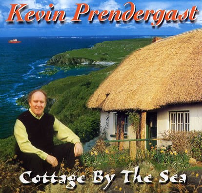 "Kevin Prendergast records ""Here I am"""