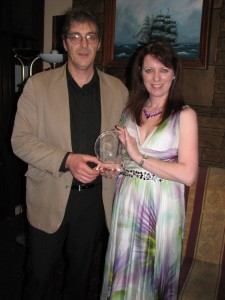 2010 Youghal Radio Awards Linda Welbt-7