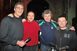Shane Supple Bobby Lee John Spillane Kieran McCarthy