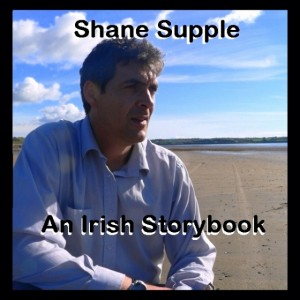 Shane Supple CD 4 Irish Storybook front cover